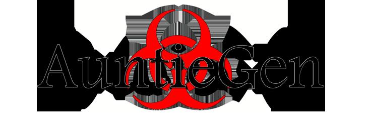 AuntieGen | www.AuntiGen.com | AuntieGen.us